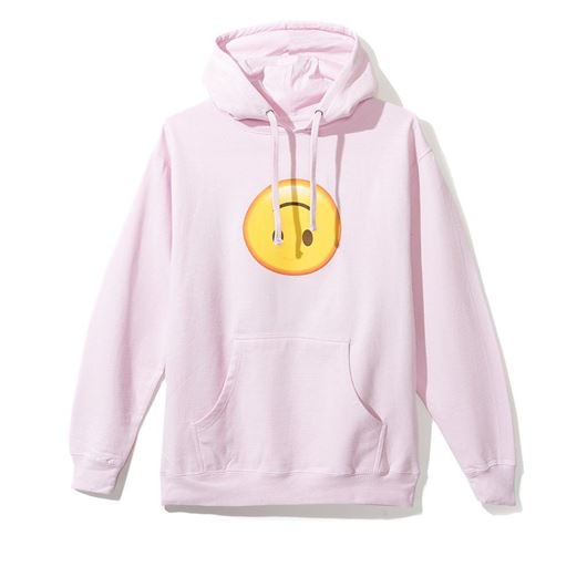 Picture of HMU Hoody Pink
