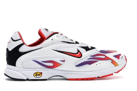 Picture of Nike Zoom Streak Spectrum Plus Supreme White