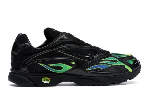 Picture of Nike Zoom Streak Spectrum Plus Supreme Black