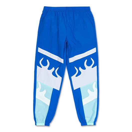 Picture of WAVEFLARE TRACK PANT Blue
