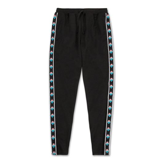 Picture of WAVESPORT TRACK PANT 2.0 Black