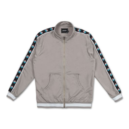 Picture of WAVESPORT TRACK ZIPUP Grey