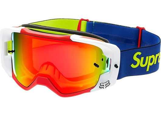 Picture of Supreme Fox Racing VUE Goggles Multi