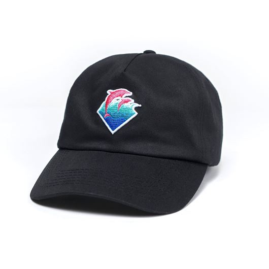Picture of WAVESPORT CLIPBACK Black
