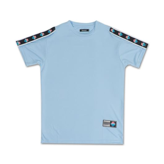 Picture of WAVE SPORT TEE Blue