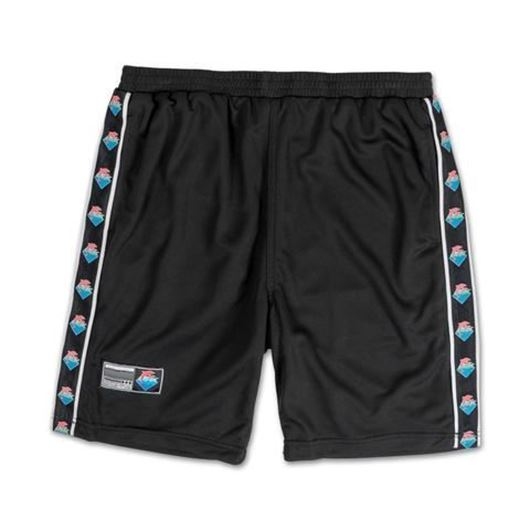 Picture of WAVESPORT SHORTS Black