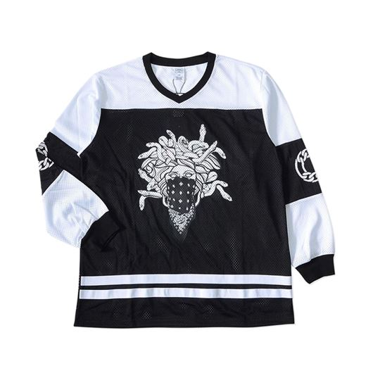 Picture of BANDUSA Jersey Black