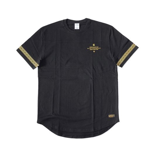 Picture of SQUAD Tee Black