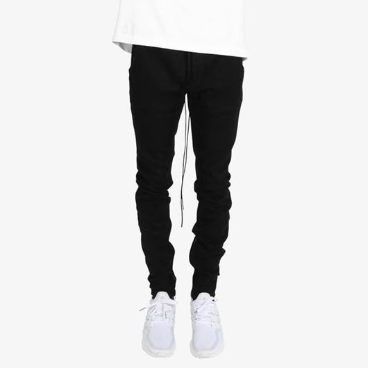 Picture of Drawcord Pants Black