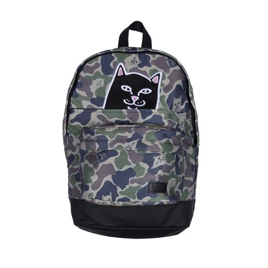 Picture of Lord Jermal Backpack  Army Camo