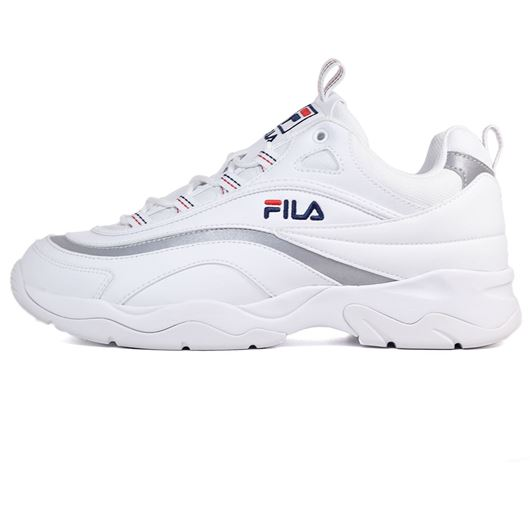 Picture of Fila Ray White