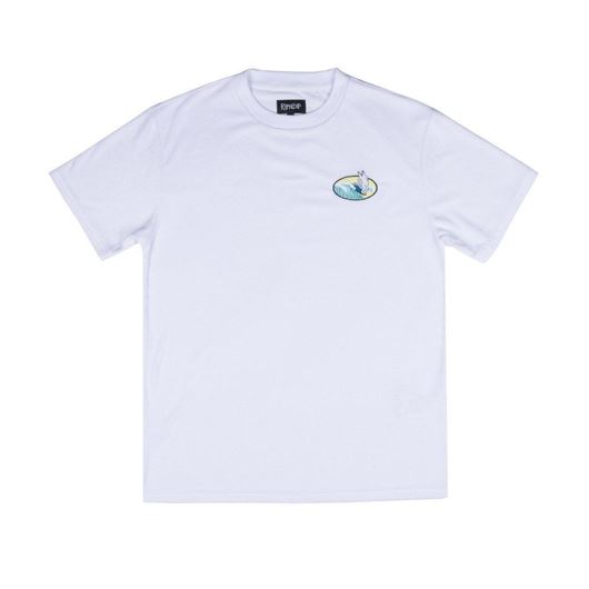 Picture of Paradise Tee White