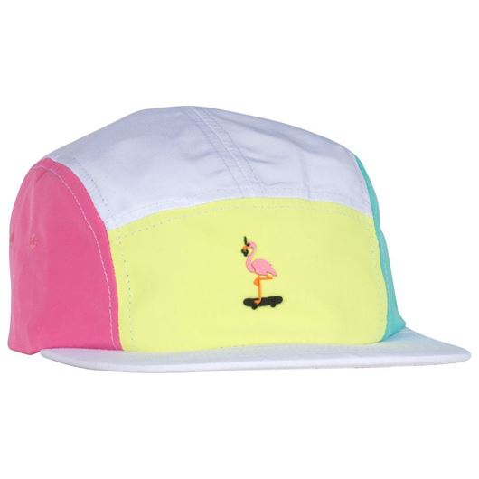Picture of Beaches 5 Panel Multi