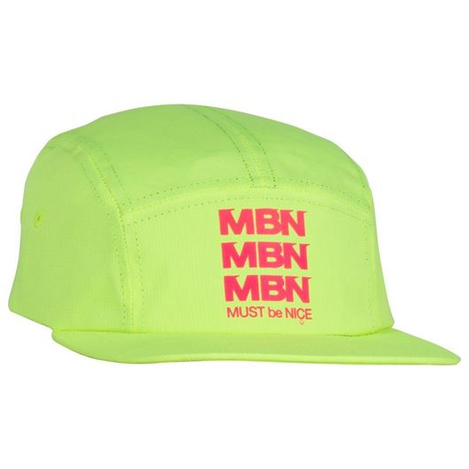 Picture of Ripp Dee Dipp 5 Panel Neon Green
