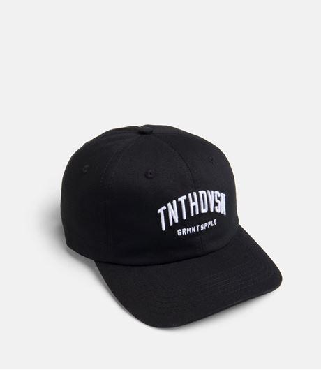 Picture of ELLIS HAT Black