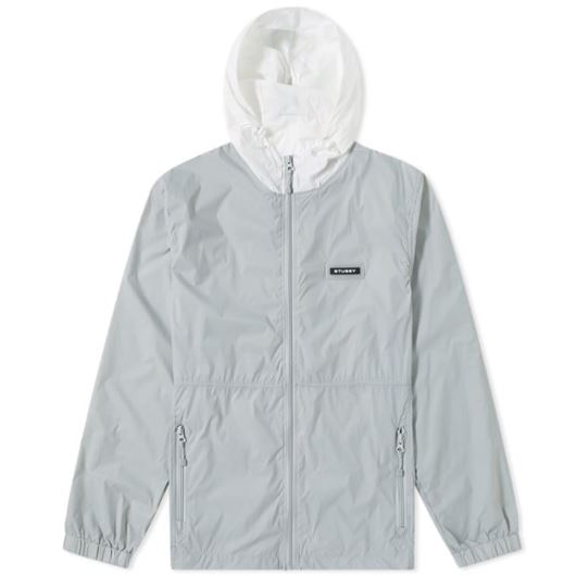 Picture of SPORT NYLON JACKET Grey