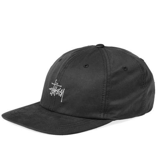 Picture of STOCK LOW PRO CAP Black