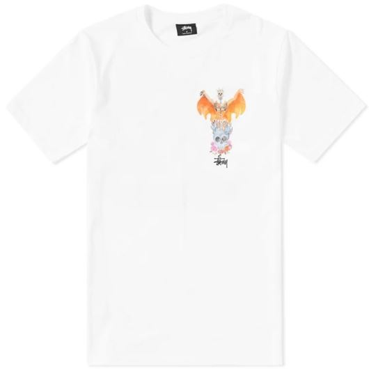 Picture of PHEONIX TEE White