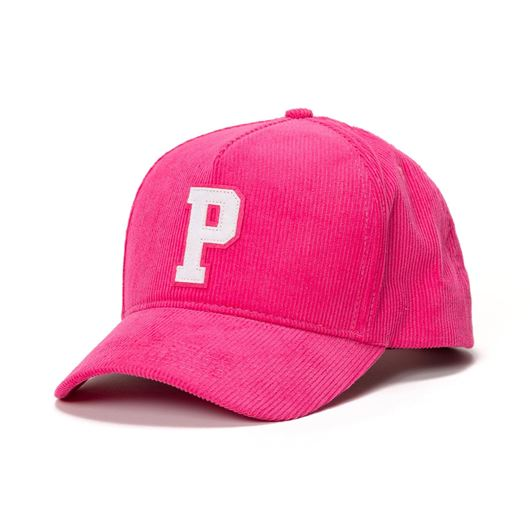Picture of CORDUROY P SNAPBACK Pink