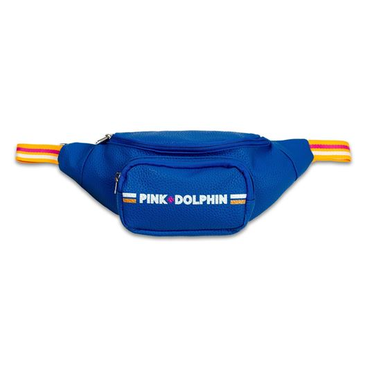 Picture of LOGO SLING POUCH Blue
