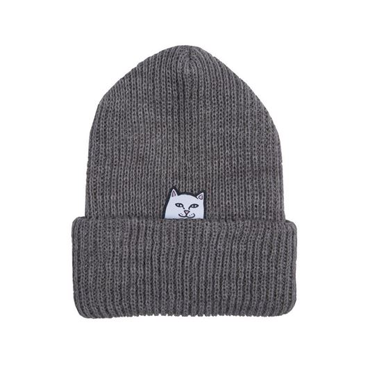 Picture of Lord Nermal Beanie Grey