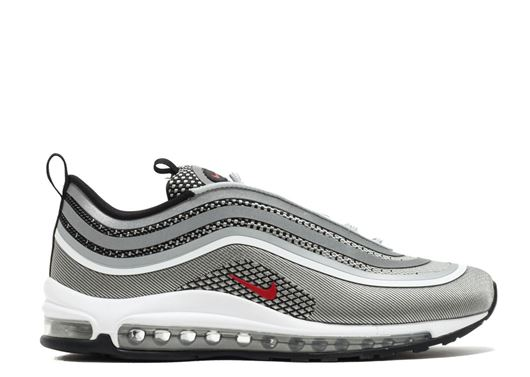 Picture of Air Max 97 UL 17 Ultra Metallic Silver Bullet OG