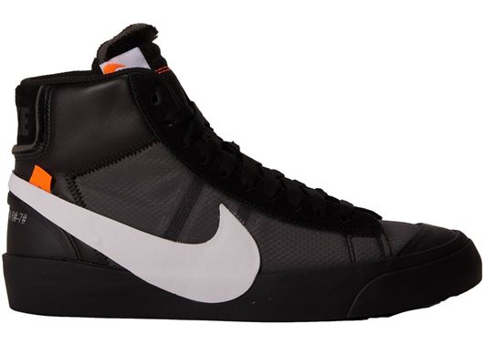 Picture of Nike Blazer Mid Off-White Grim Reaper