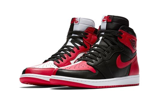 Picture of Jordan 1 Retro High Homage To Home Chicago