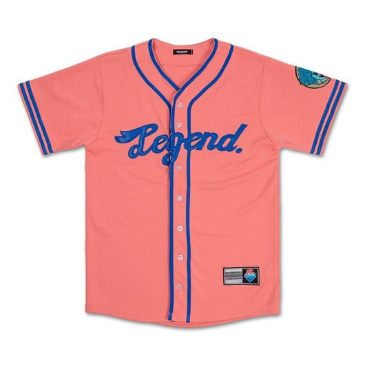 Picture of LEGENDS JERSEY Pink