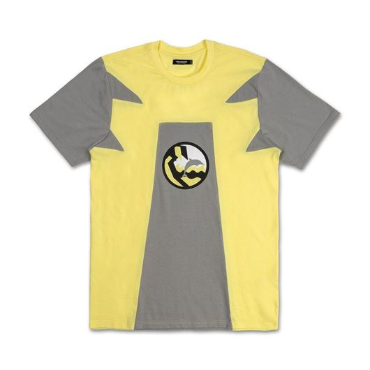 Picture of RARE BLOCK TEE Yellow