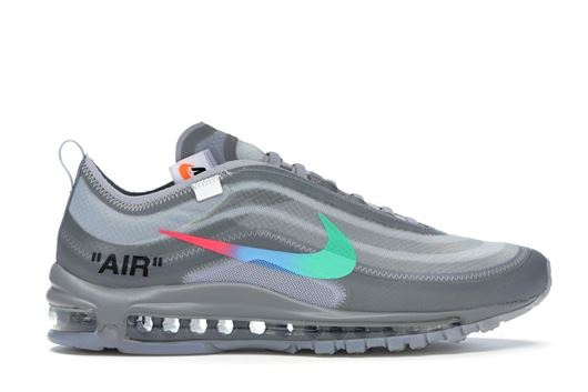 Picture of Air Max 97 Off-White Menta