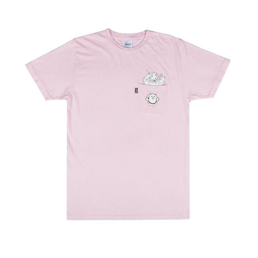 Picture of Nermamaniac Tee Pink