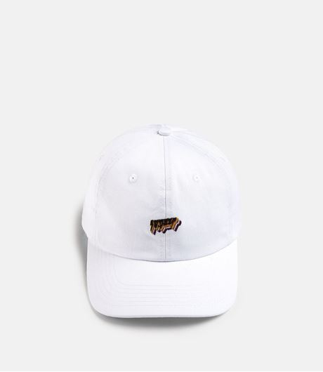 Picture of ALL THE LITES HAT White