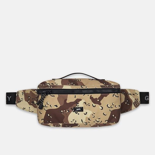 Picture of DVSN WAIST PACK Desert Chips