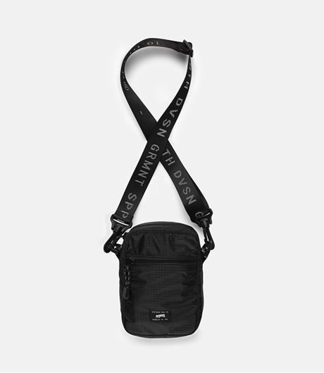 Picture of DVSN SATCHEL Black