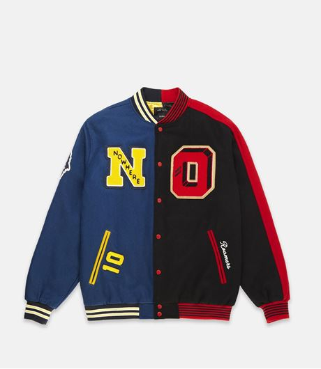 Picture of NOWHERE U VARSITY Multi