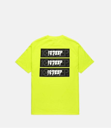 Picture of TRIPLE STACK III Neon Yellow