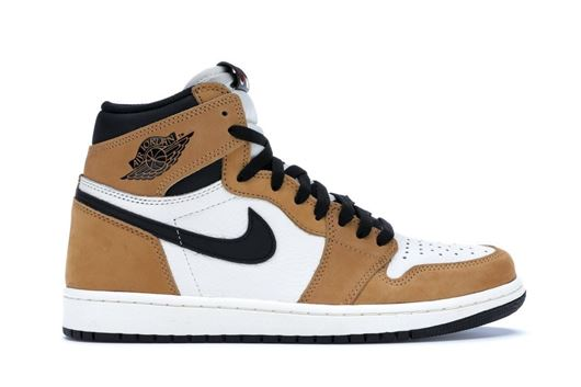 Picture of Jordan 1 Retro High Rookie of the Year
