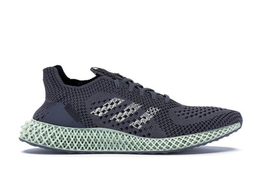 Picture of adidas Futurecraft 4D Onix Aero Green