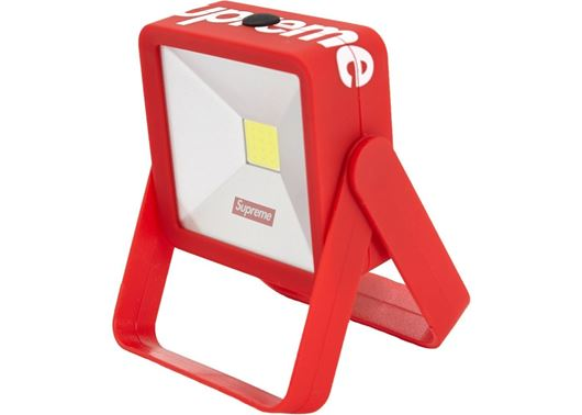 Picture of Supreme Magnetic Kickstand Light Red