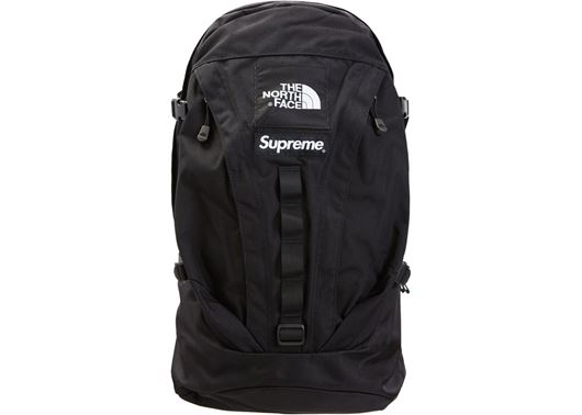 Picture of Supreme The North Face Expedition Backpack Black