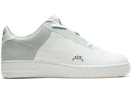 Picture of Air Force 1 Low A Cold Wall White