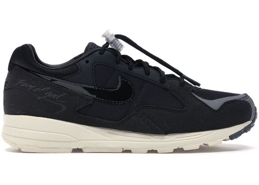 Picture of Air Skylon 2 Fear of God Black Sail