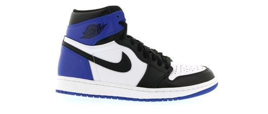 Picture of Jordan 1 Retro Fragment