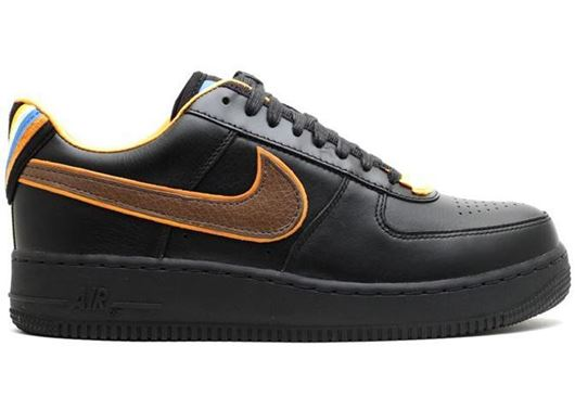 Picture of Air Force 1 Low Tisci Black