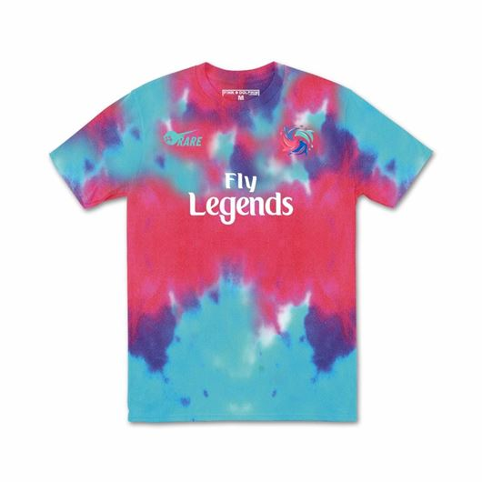 Picture of FLY LEGENDS '18 TEE Multi