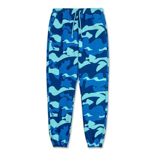 Picture of OCEAN CAMO SWEATPANTS Camo