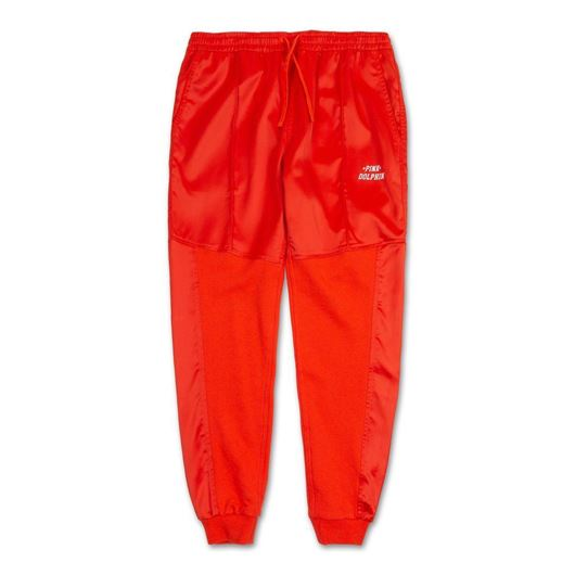 Picture of NU WAVE SWEATPANT Orange