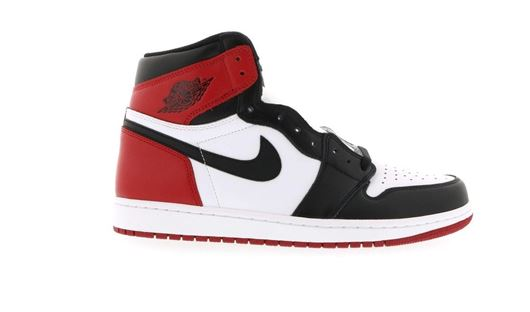 Picture of Jordan 1 Retro Black Toe (2016)