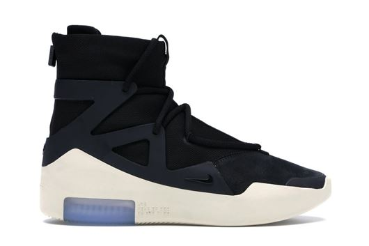 Picture of Air Fear Of God 1 Black